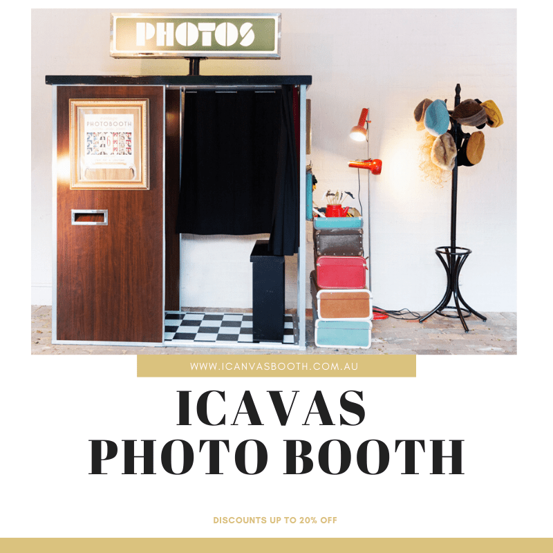 How To Find The Best Photo Booth Venue When You Hire One